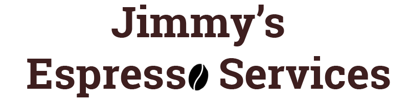 Jimmy's Espresso Services