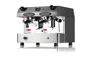 Alternative picture of the Francino Contempo LPG Espresso Machine