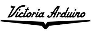 The Victoria Arduino Logo
