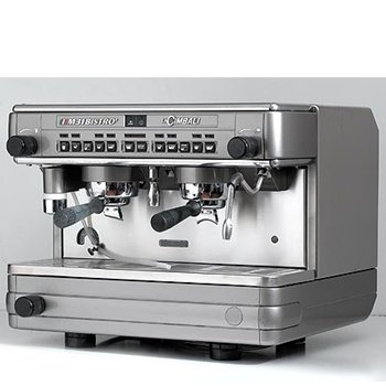 Cimbali M31 Bistro Compact 2 Group