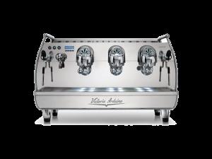 Adonis Espresso Machine Barista View