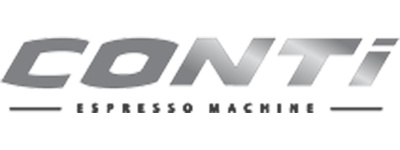The Conti Espresso Machine Logo