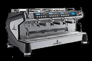 Conti Monte Carlo Espresso Machine