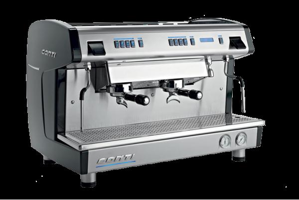 Conti X-One Espresso Machine