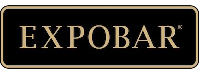 The Expobar Logo