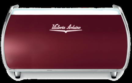 Victoria Arduino Adonis Espresso Machine Rear View
