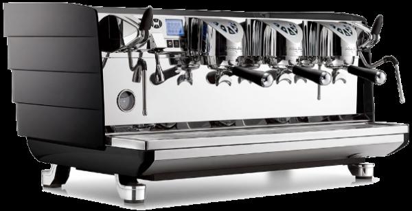 The Victoria Arduino Black Eagle 3 group espresso machine