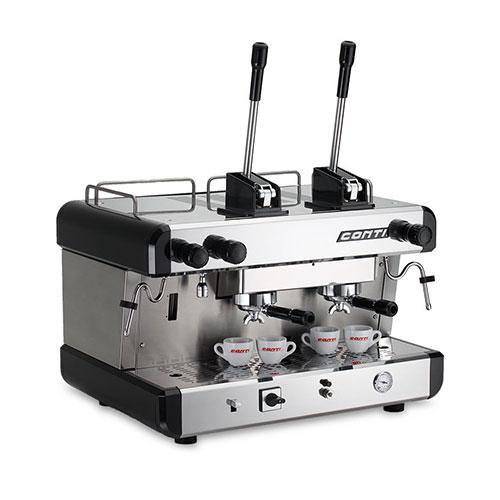 Conti 100 PM Dual Fuel Espresso Machine