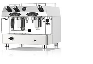 Fracino Contempo CON2 Auto 2 Group Espresso Machine