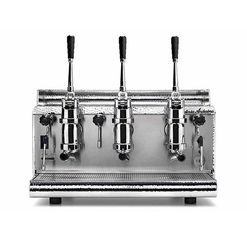 Victoria Arduino Athena 3 group espresso machine