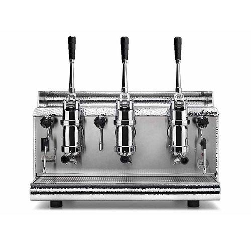 Victoria Arduino Athena 3 group espresso machine